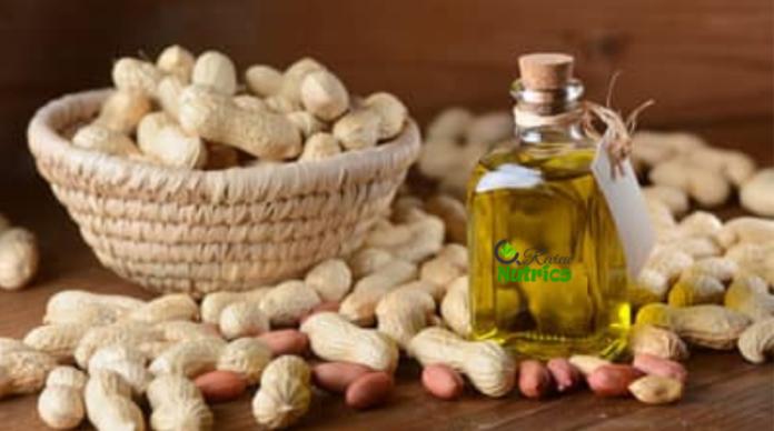 peanut Oil keto