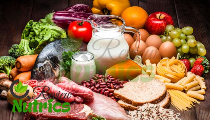 Healthy Diet-tips