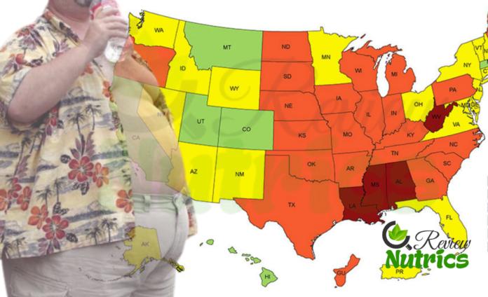 Obesity during lockdowns