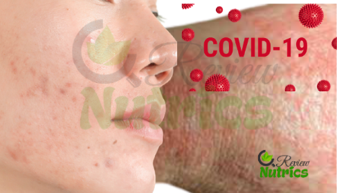 skin care during covid 19
