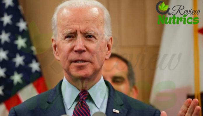 COVID-19: We are aiming at 1.5M doses of Vaccine Daily. Said, Joe Biden