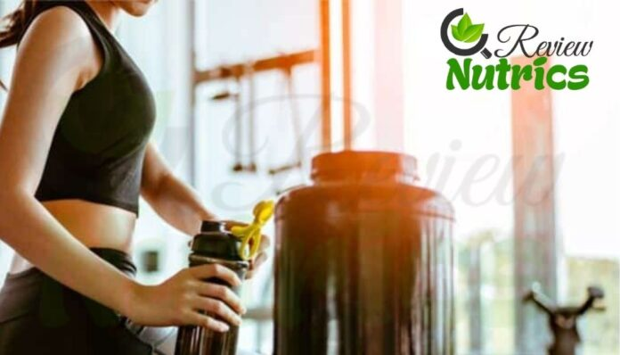 The Top 10 Pre-Workout Supplements for Muscle Gain