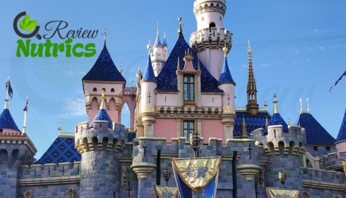 Latest COVID-19 Updates Disneyland Going to Open for Californians Only